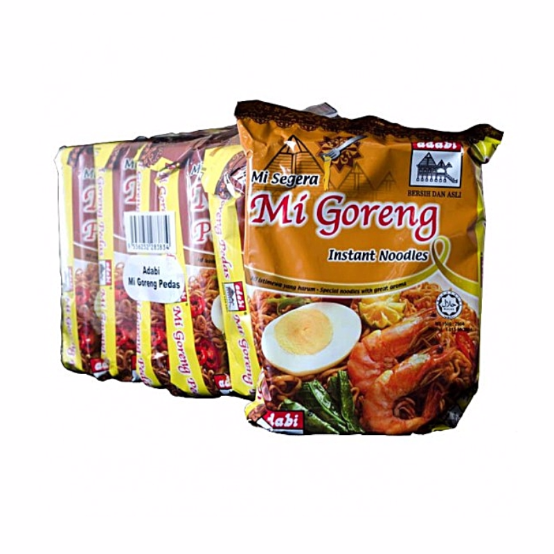 Fried Instant Noodles 85g
