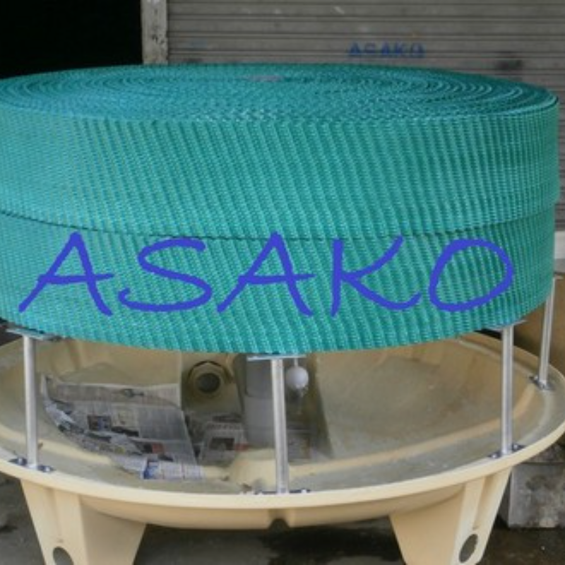 Round cooling tower Spare Part