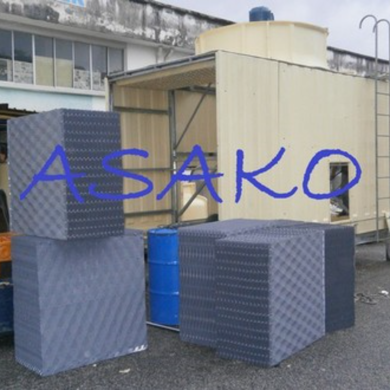 Square cooling tower Spare Part