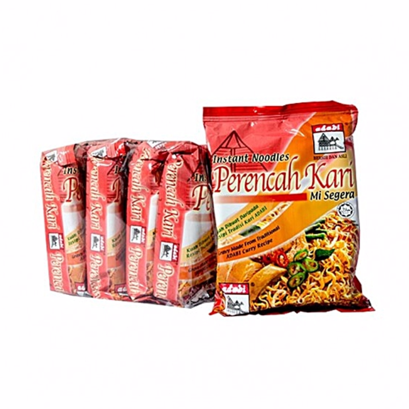 Curry Instant Noodle 85g