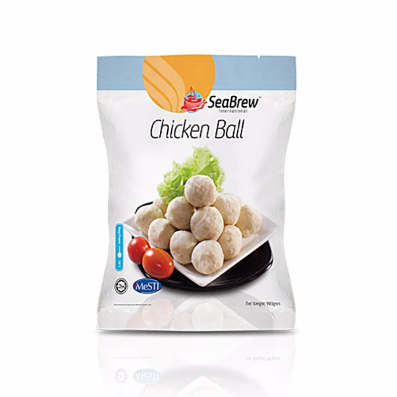 Chicken Ball