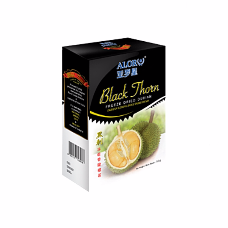 Freeze Dried Durian