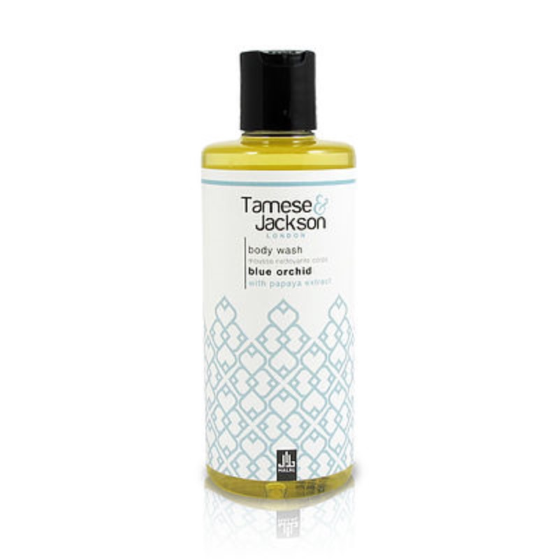 Tamese & Jackson Blue Orhid Body Wash 250ml