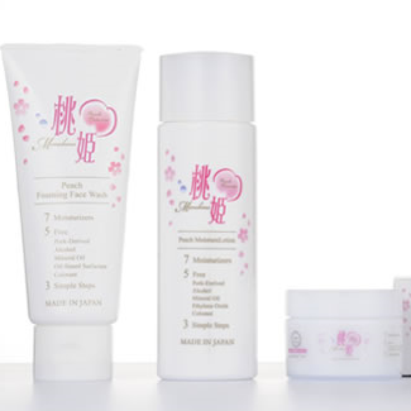 Basic Skincare Set